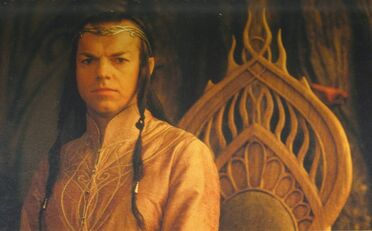 Elrond-gold