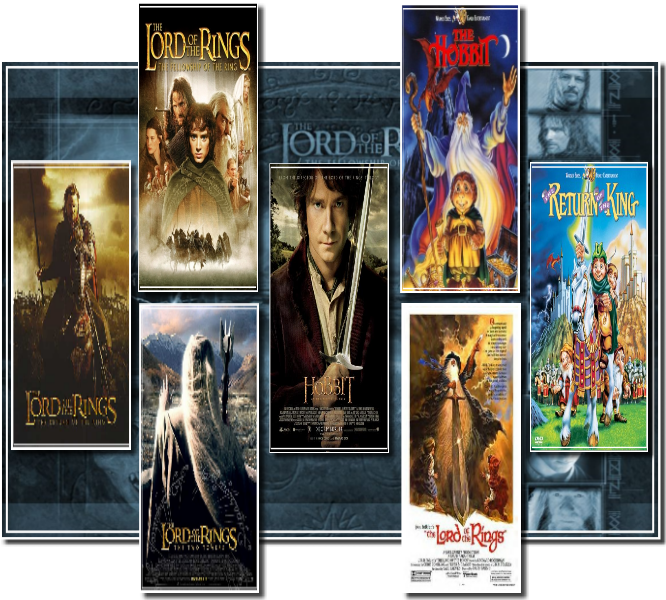 Movies Banner