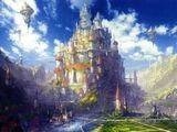 Thiên quốc Valinor ( Phần 2 Chương II của Legendarium )