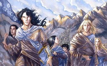 House of Fingolfin