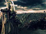 Trận chiến vây hãm toà tháp Barad-Dur