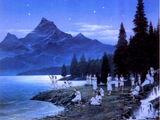Người Elf thức tỉnh ( Phần 4 Chương II của Legendarium )
