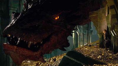 Thehobbit Smaug