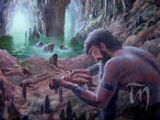 Sự khai sinh của Dwarves và Ents ( Phần 3 Chương II của Legendarium )