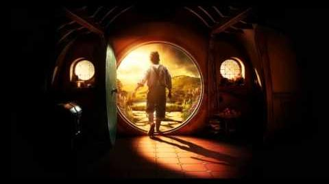 The Hobbit - An Unexpected Journey Complete SoundTrack List