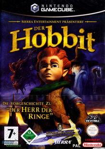 The Hobbit 2003