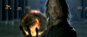 Aragorn challenge