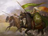 Trận chiến Fords of Isen lần thứ 1