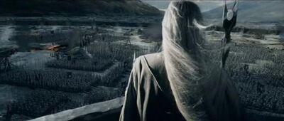 Saruman Isengard