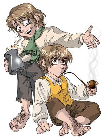 File:Anime Hobbits.jpg