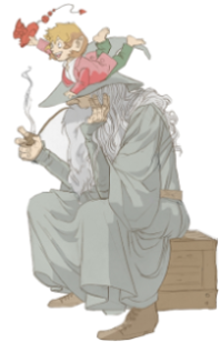 Gandalf L4