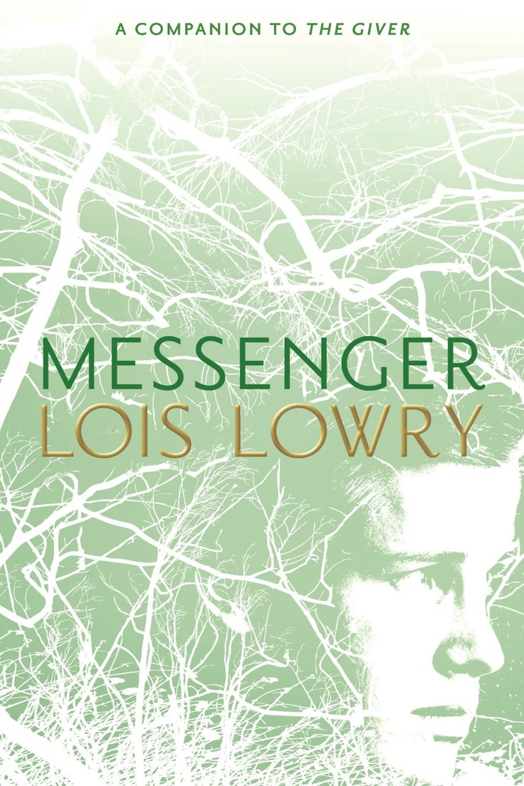 Image result for messenger lois lowry