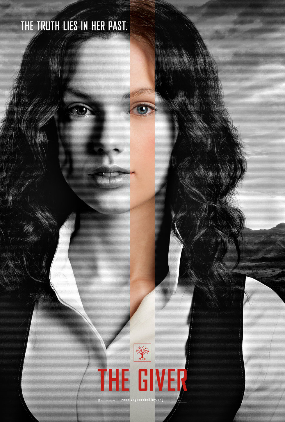 The Giver Taylor Swift Rosemary