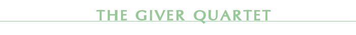 Thegiverquartet