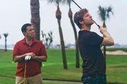 JIm Carlos Golf One