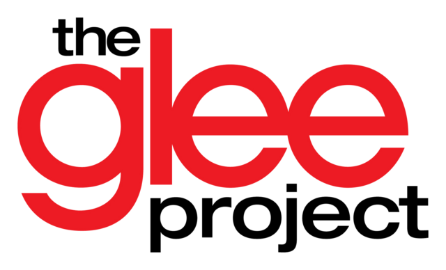 File:The Glee Project Logo.png