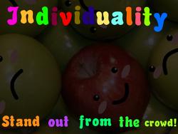 IndividualityArt