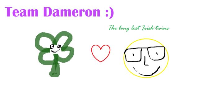 Dameron Team