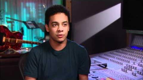 The Glee Project! Tyler Interview! SEASON 2