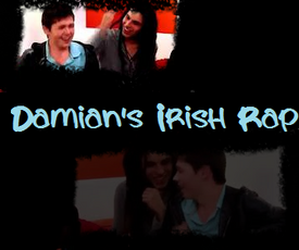 Damian's Irish Rap