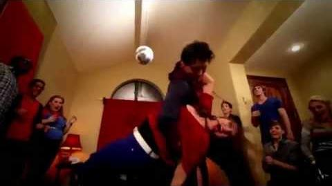 Party Rock Anthem(Glee Project 2 version)Full Performance