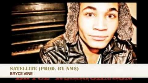 Satellite (Produced by NM$) - Bryce Vine ( DOWNLOAD LINK)