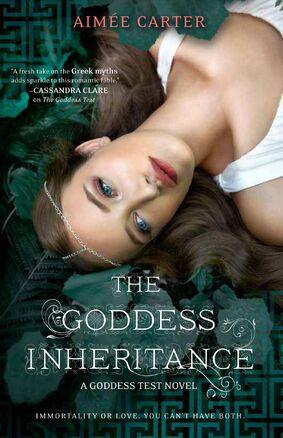 Goddess-inheritance