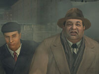 Clemenza Rocco game
