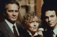 Douglas, Kay, Anthony