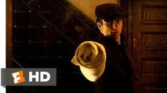 The Godfather Part 2 (2 8) Movie CLIP - The Murder of Don Fanucci (1974) HD