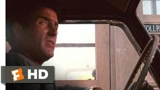 Sonny is Killed - The Godfather (4 9) Movie CLIP (1972) HD