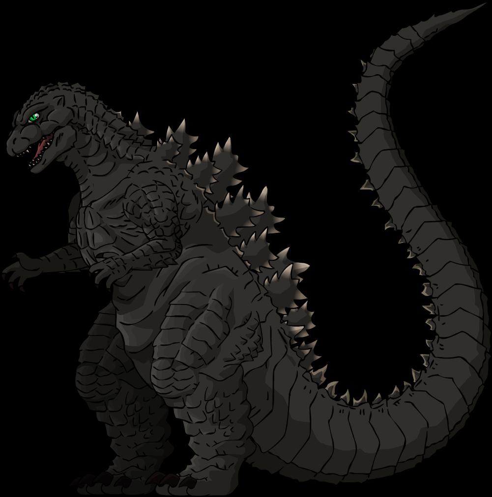 The Godzilla Bros Wiki