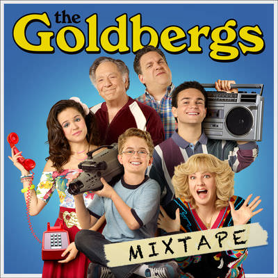 File:The Goldbergs Mixtape.jpg