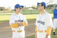 Major League'd 1
