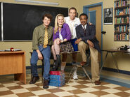 Schooled cast 2