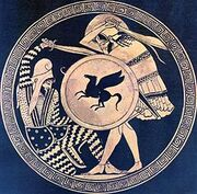 250px-Greek-Persian duel
