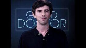 LA série médicale phénomène Good Doctor avec Freddie Highmore