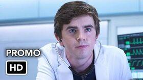 "The Good Doctor 1x08 Promo ""Apple"" (HD)"