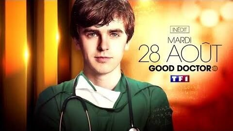 Good Doctor - Bande annonce (VF)