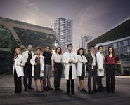 Good Doctor Saison 2 Promo 1