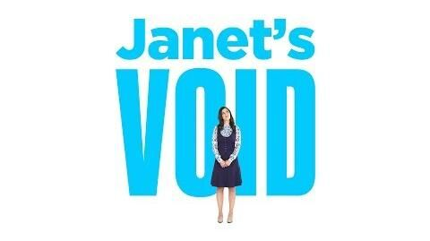 Janet's Void What Actually Happens When * BING *