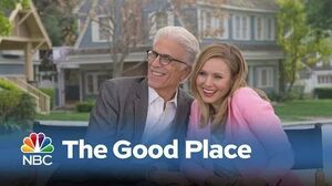 The Good Place - First Look (Sneak Peek)