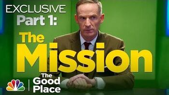 The Selection, Part 1 The Mission - The Good Place (Digital Exclusive)