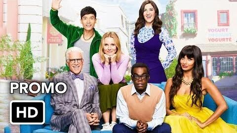 The Good Place Season 4 Promo (HD) Final Season