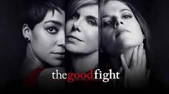 The Good Fight Season 3 Trailer