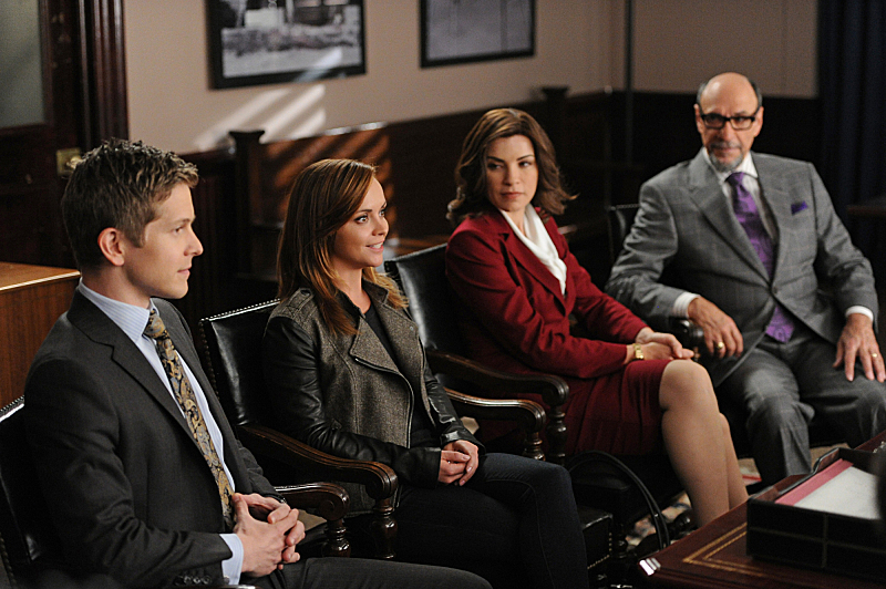 Anatomy of a Joke | The Good Wife Wiki | FANDOM powered by Wikia