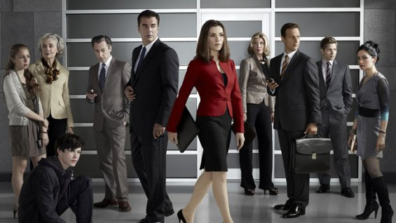 Season 4 | The Good Wife Wiki | FANDOM powered by Wikia