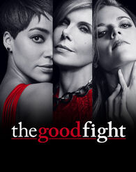 The Good Fight Season 1 Poster (1)