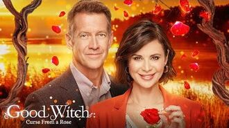 Preview - Good Witch Curse from a Rose - Hallmark Channel