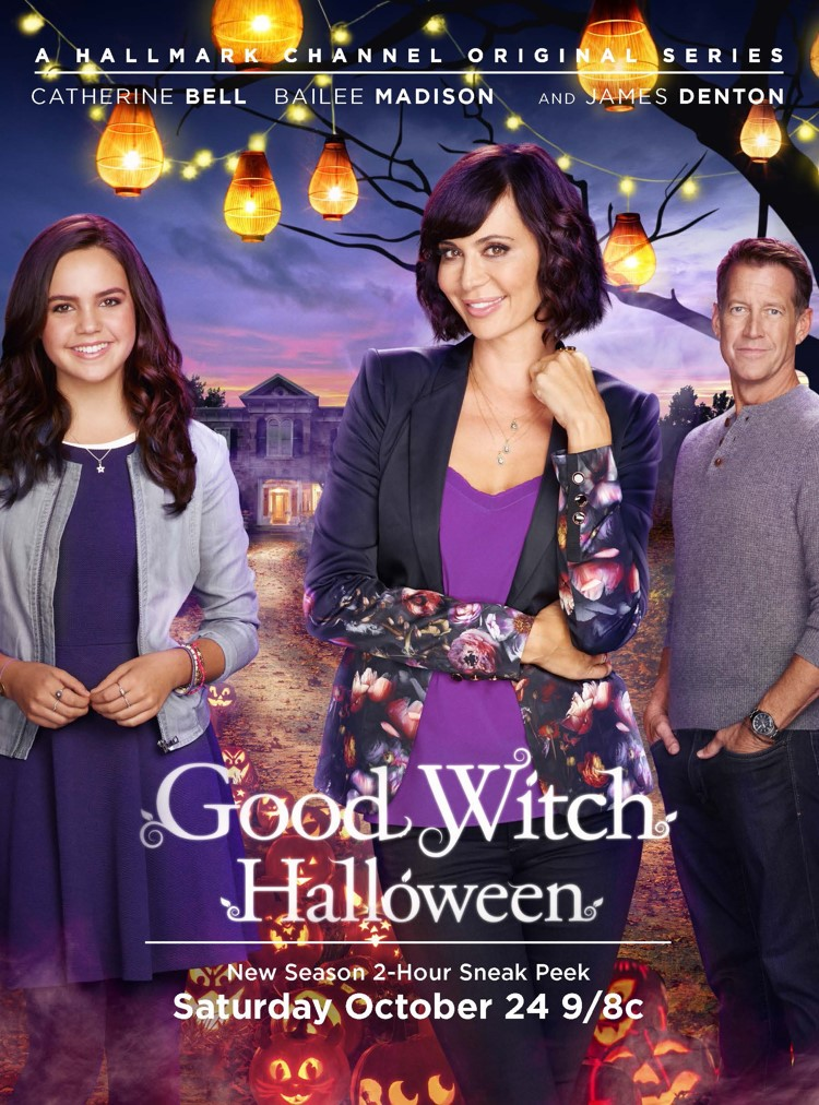 Good Witch Halloween | The Good Witch Wiki | FANDOM powered by Wikia